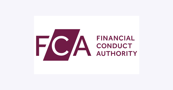 Logo: FCA Financial Conduct Authority