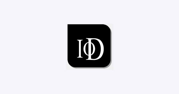 Logo: IoD Institute of Directors