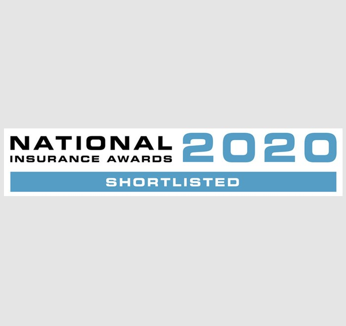 National Insurance Award